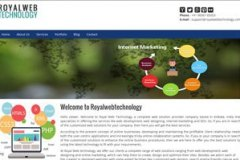 royalwebtechnology